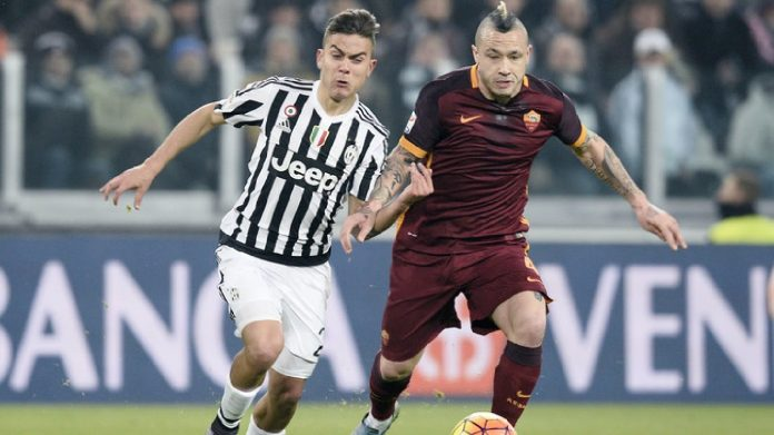 Juventus-Roma 1-0 Risultato Finale