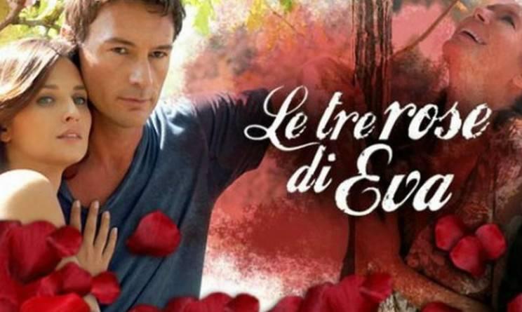 Anticipazioni Tre Rose di Eva 4: Il cast completo della nuova stagione