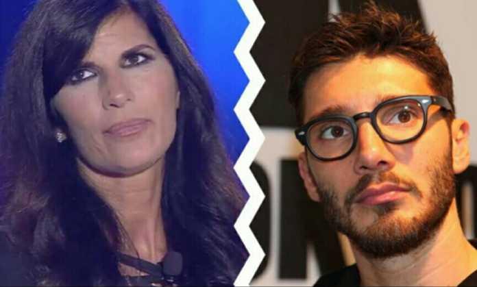 Lite Stefano De Martino e Pamela Prati a Selfie (Video 12 dicembre 2016)