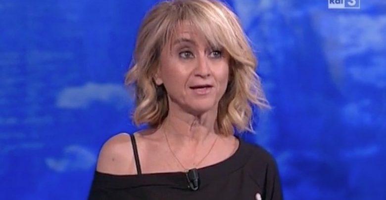 Luciana Littizzetto a Che Tempo Che Fa: Lettera di Auguri a Papa Francesco (Video 11 dicembre 2016)