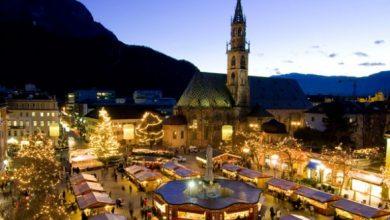 Mercatini di Natale a Bolzano: Date, Hotel e come arrivare