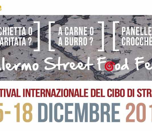 Palermo Street Food Festival 2016, il Programma 2