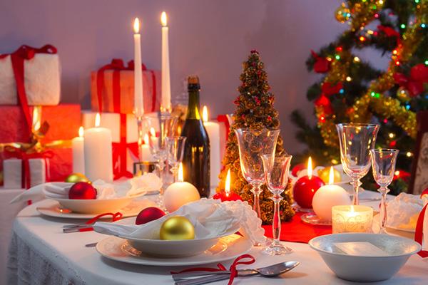 Pranzo di Natale 2016: Ricette facili e veloci per antipasti, primo, secondo e dolce