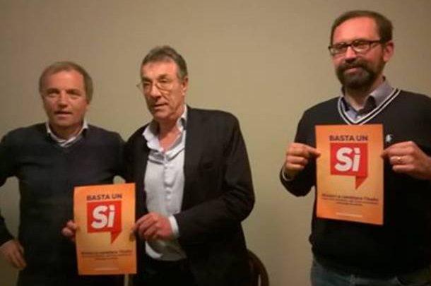 Affluenza Voto Referendum Costituzionale 4 dicembre Varese: Aggiornamenti  in tempo reale