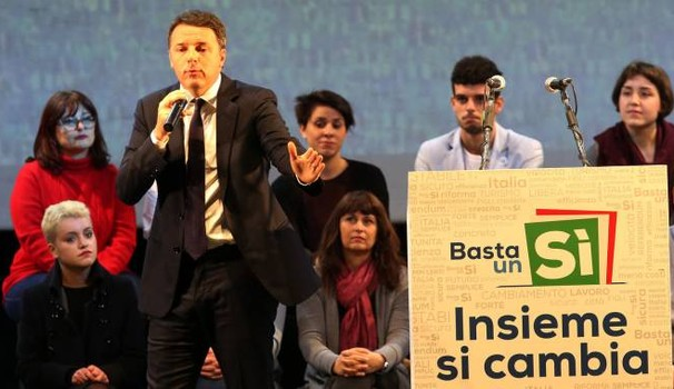Referendum 4 dicembre Bologna: Percentuale votanti aggiornata in tempo reale