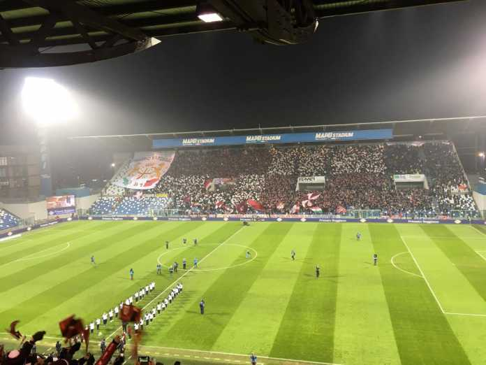 Reggiana-Parma 0-2: Cronaca, Tabellino e Foto Gallery 4