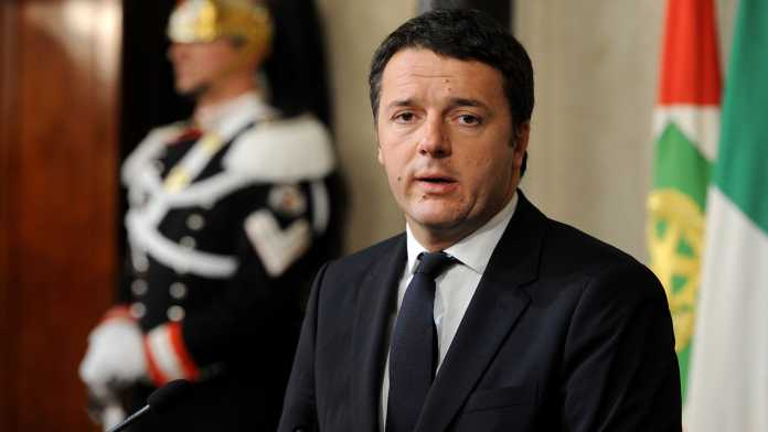 Reddito di Cittadinanza 2017, Renzi: