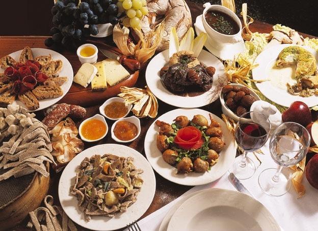 Immacolata 2016, cosa cucinare l'8 dicembre: ricette piatti tradizionali