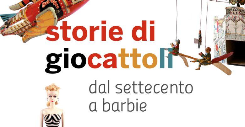 """""""Storie di giocattoli: dal '700 a Barbie"""" a Napoli fino al 19 marzo: pezzi esposti"""