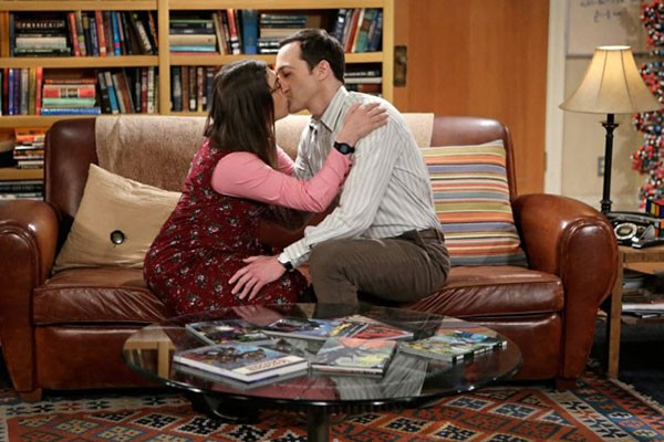 The Big Bang Theory 10 Anticipazioni: Sheldon e Amy si sposano?