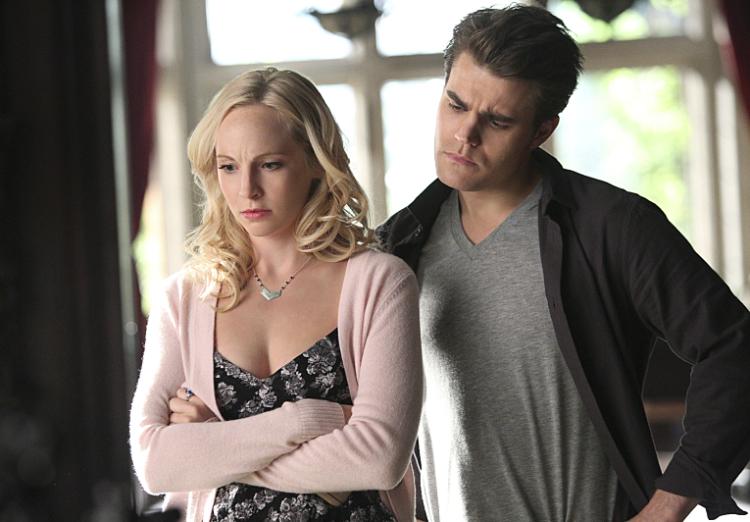 The Vampire Diaries 8 Anticipazioni: ecco cosa accadrà a Stefan e Caroline