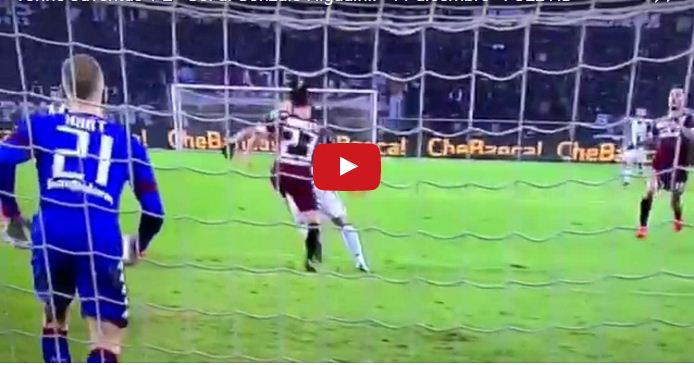 Video Gol Torino-Juventus 1-3 Highlights, Sintesi e Tabellino 2