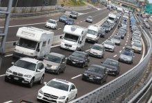Previsioni Traffico Natale 2016: Bollino Rosso sulle Autostrade il 23 dicembre