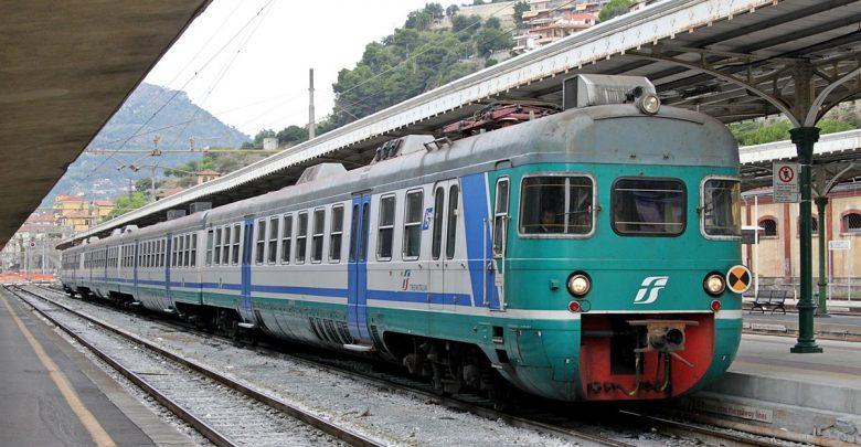Classifica peggiori linee ferroviarie di Italia per Lagambiente