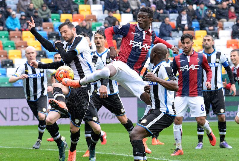 Voti Fantacalcio Udinese-Milan 2-1 | Gazzetta dello Sport