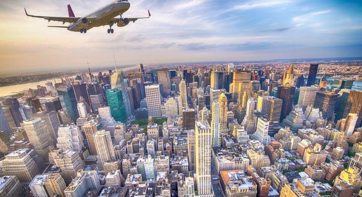 Ryanair, Bergamo-New York a 140 euro: i dettagli sui voli low cost intercontinentali