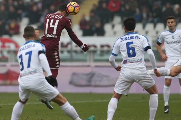 Voti Torino-Atalanta 1-1, Fantacalcio Gazzetta dello Sport