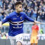 Fantacalcio Sampdoria-Roma 3-2, Voti Gazzetta dello Sport