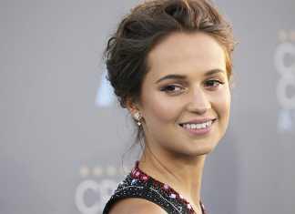 Tomb Raider: Alicia Vikander sarà Lara Croft
