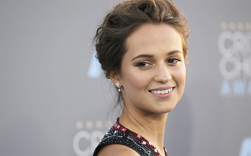Photo of Alicia Vikander protagonista del thriller Freakshift?