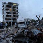 Attentato in Somalia, autobomba a Mogadiscio: l'Isis rivendica