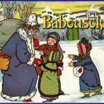 Storia della Befana da raccontare ai bambini: chi è Babushka ?