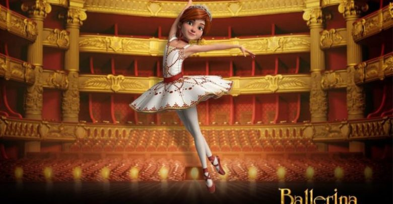 Ballerina uscita trama e trailer del film