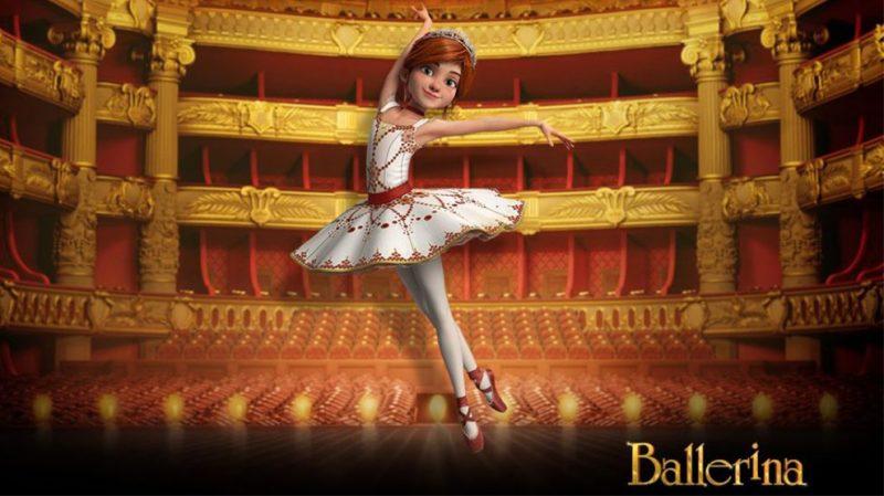 Ballerina Stream Movie4k