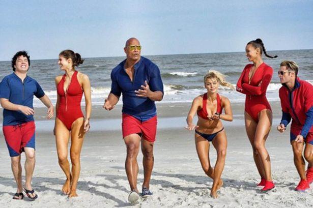 Baywatch il Film: Uscita, Cast, Trama e Trailer