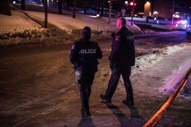 Canada, a Quebec City sparatoria in una Moschea: 6 Morti