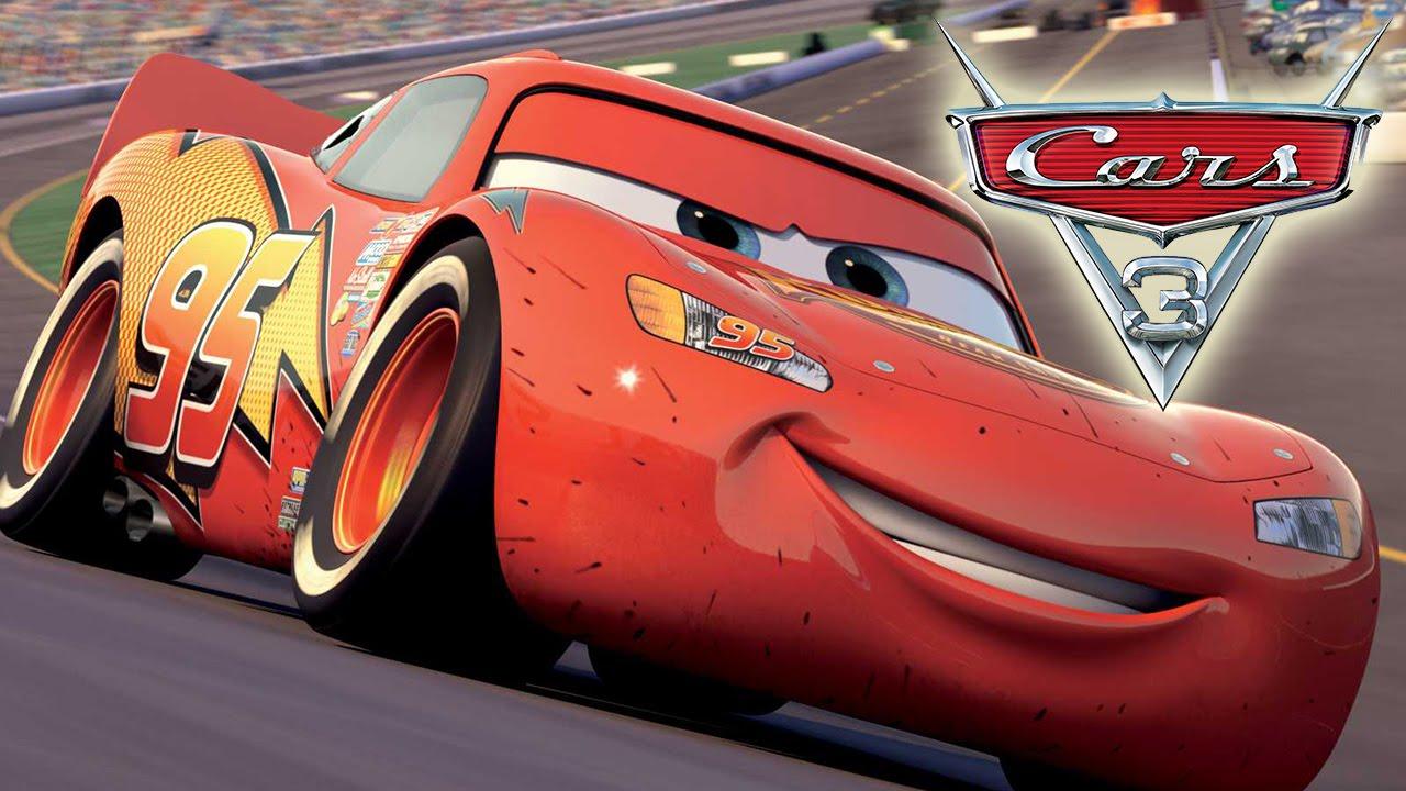 Cars 3: Uscita e Trailer in italiano (Video)