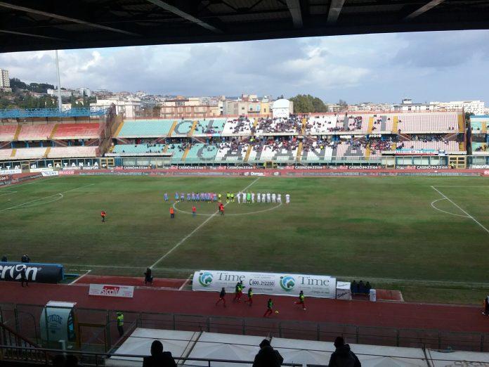 Catania-Reggina 3-1   Cronaca, Tabellino, Interviste, Video Gol e Foto 6