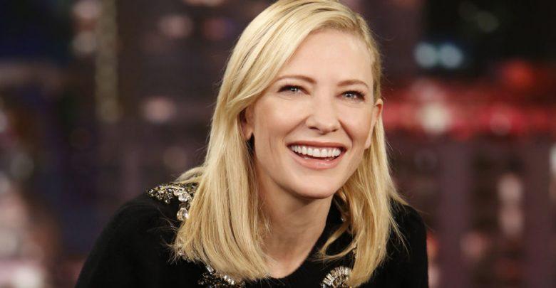 """Cate Blanchett in """"Manifesto"""": 13 ruoli nel film per l'attrice"""