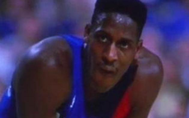 Morto Charles Schackleford, Campione d'Italia di Basket con la Juvecaserta