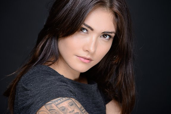 Jurassic World 2: Daniella Pineda di