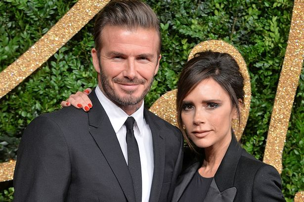 David e Victoria Beckham: 18 anni di matrimonio
