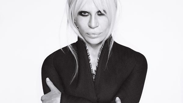 Parigi, Settimana della Moda: Donatella Versace non ci sarà 1