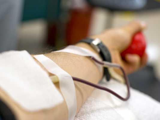 Emergenza sangue negli ospedali. Le regioni in difficoltà