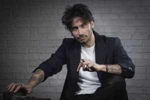 """Fabrizio Moro, nuovo album """"Pace"""": Uscita Ufficiale a marzo"""