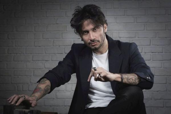 Fabrizio Moro, nuovo album