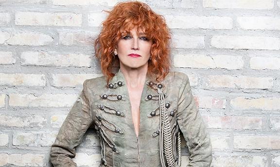 Combattente di Fiorella Mannoia, nuova versione per Sanremo