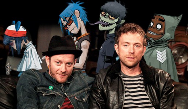 "Gorillaz, nuovo singolo ""Hallelujah Money"": Video e Testo"