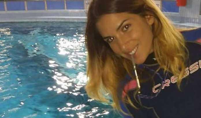 Gessica Notaro sfregiata con l'acido dall'ex fidanzato: le condizioni