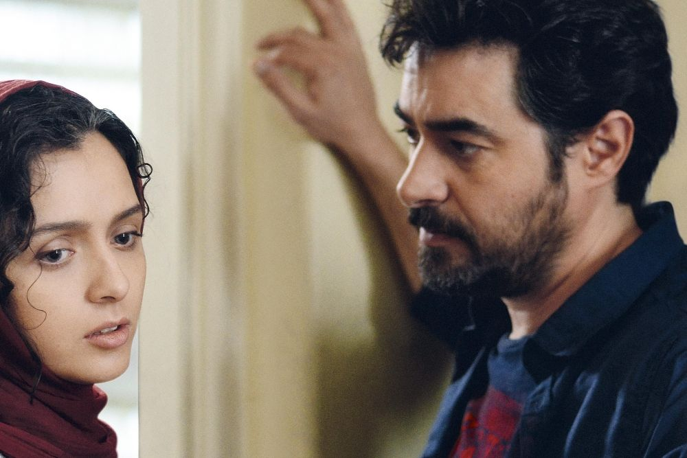 """Il cliente"" di Asghar Farhadi: Uscita e Trailer 1"