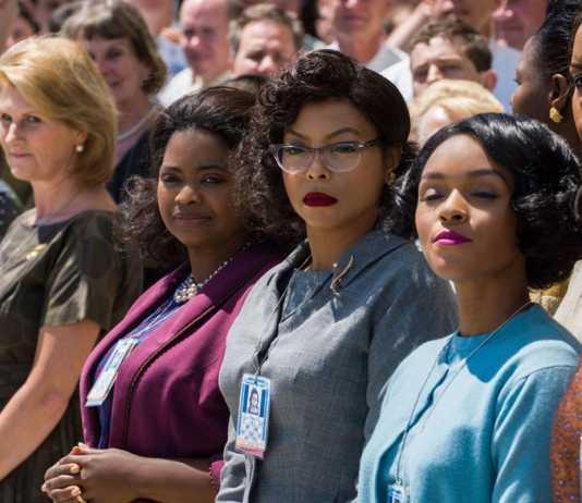 """Box Office USA: vince """"Il diritto di contare"""""""