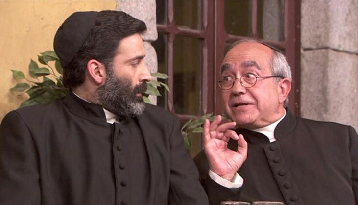 Replica Il Segreto su Video Mediaset: Streaming Gratis Puntata (21 gennaio 2017)