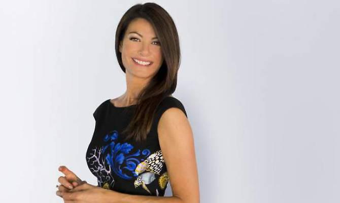 Chi è Ilaria D'Amico? Biografia, Wiki e Foto della Giornalista di Sky Sport 1