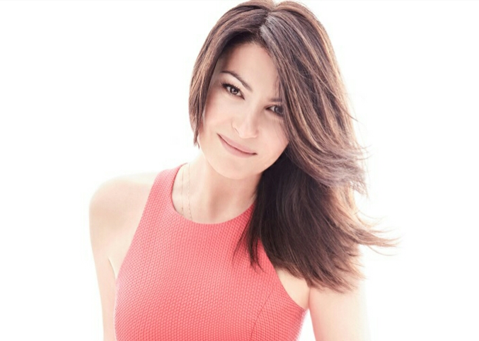 Chi è Ilaria D'Amico? Biografia, Wiki e Foto della Giornalista di Sky Sport 2