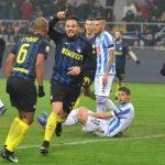 Voti Inter-Pescara 3-0, Fantacalcio Gazzetta dello Sport