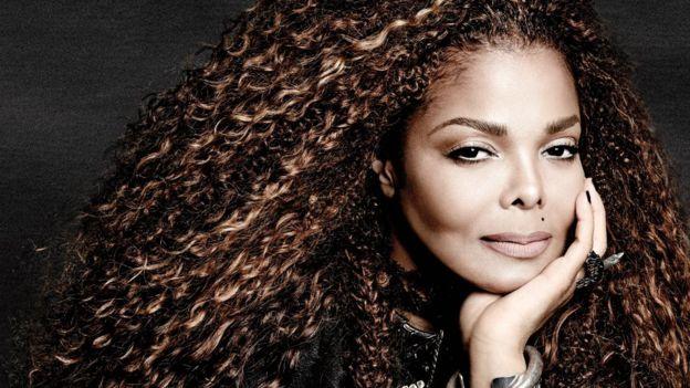 Janet Jackson mamma: Primo figlio a 50 anni